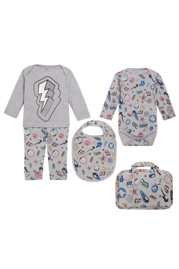 BORN Baby Pack - ELEVEN PARIS KIDS