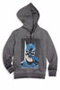 BATMAN Zipped Hoodie - ELEVEN PARIS KIDS - 1