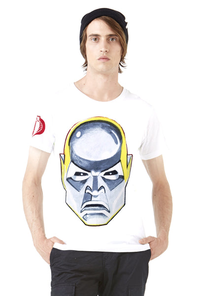 DESTRO M T-Shirt - ELEVEN PARIS MEN - 1