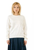 BLOPIC Sweatshirt - ELEVEN PARIS WOMEN - 1