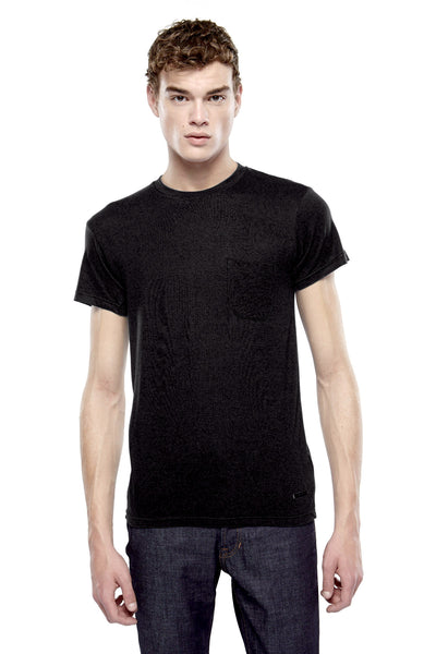 BASTRIP T-Shirt - ELEVEN PARIS MEN - 1