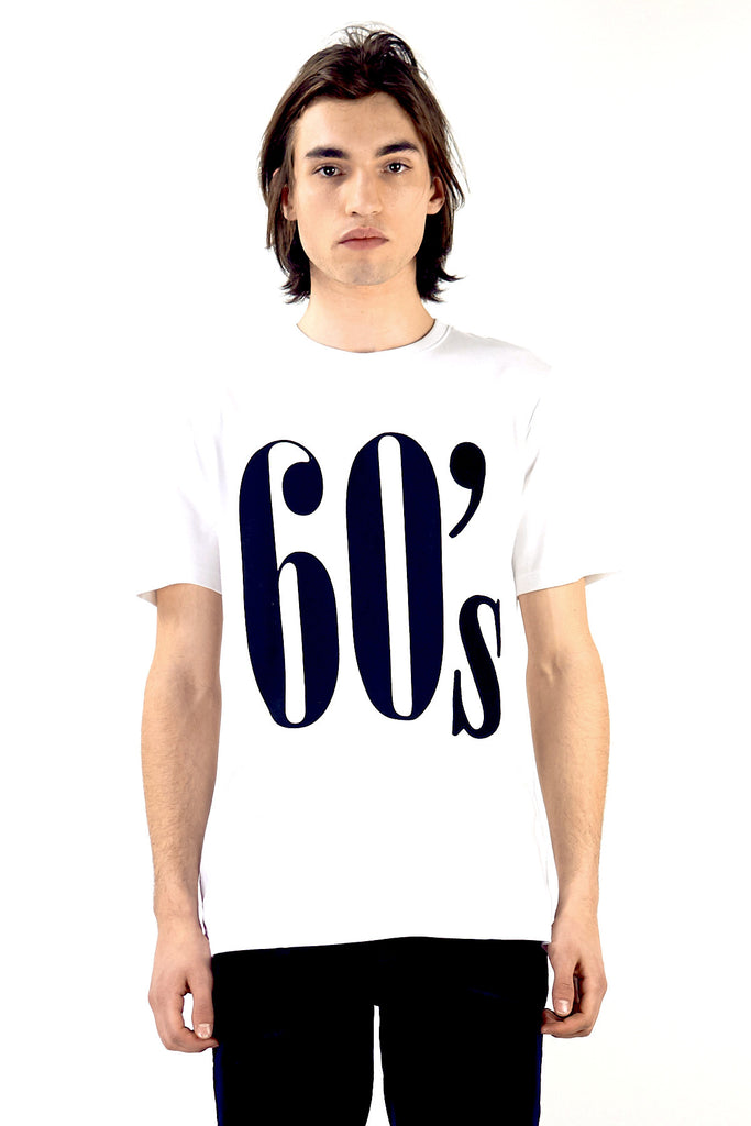 DESOIX M T-Shirt - ELEVEN PARIS MEN - 1