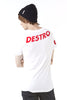 DESTRO M T-Shirt - ELEVEN PARIS MEN - 2