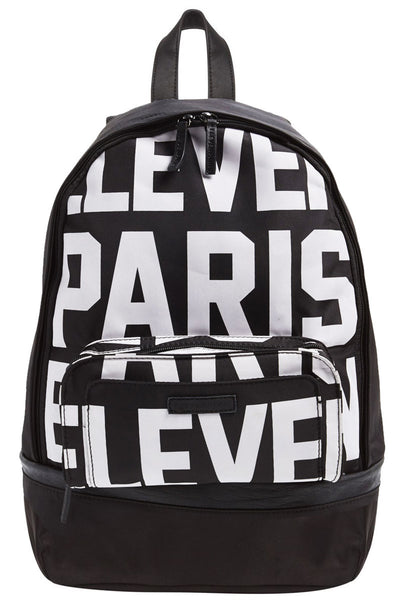 GLIMMER Eleven Backpack - ELEVEN PARIS UNISEX - 1