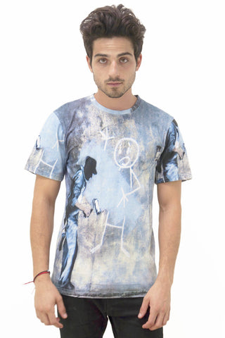 GREY GHOST T-Shirt