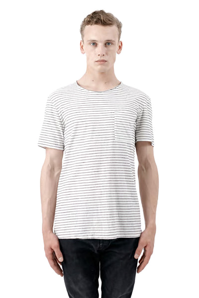 ABDEL STRIPE T-Shirt