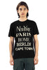 LICITY M T-Shirt - ELEVEN PARIS MEN - 1