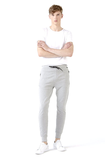 RILLY M Sweatpants - ELEVEN PARIS MEN - 1