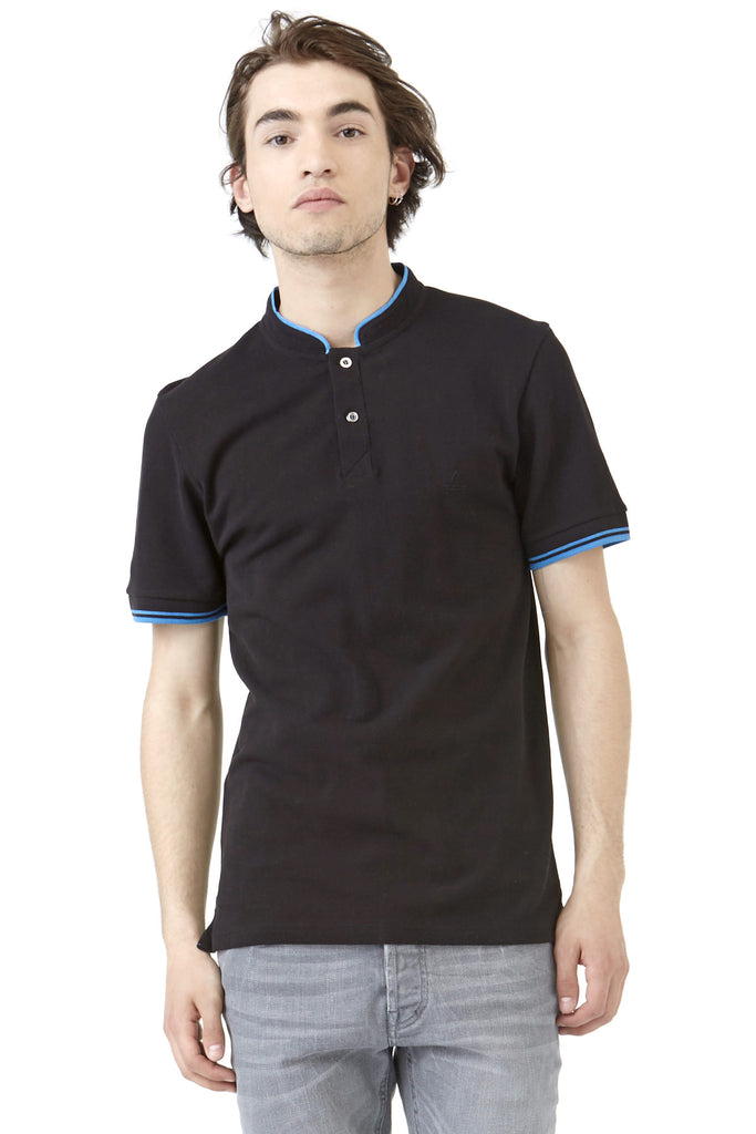 RILBAO M Polo Shirt - ELEVEN PARIS MEN - 1