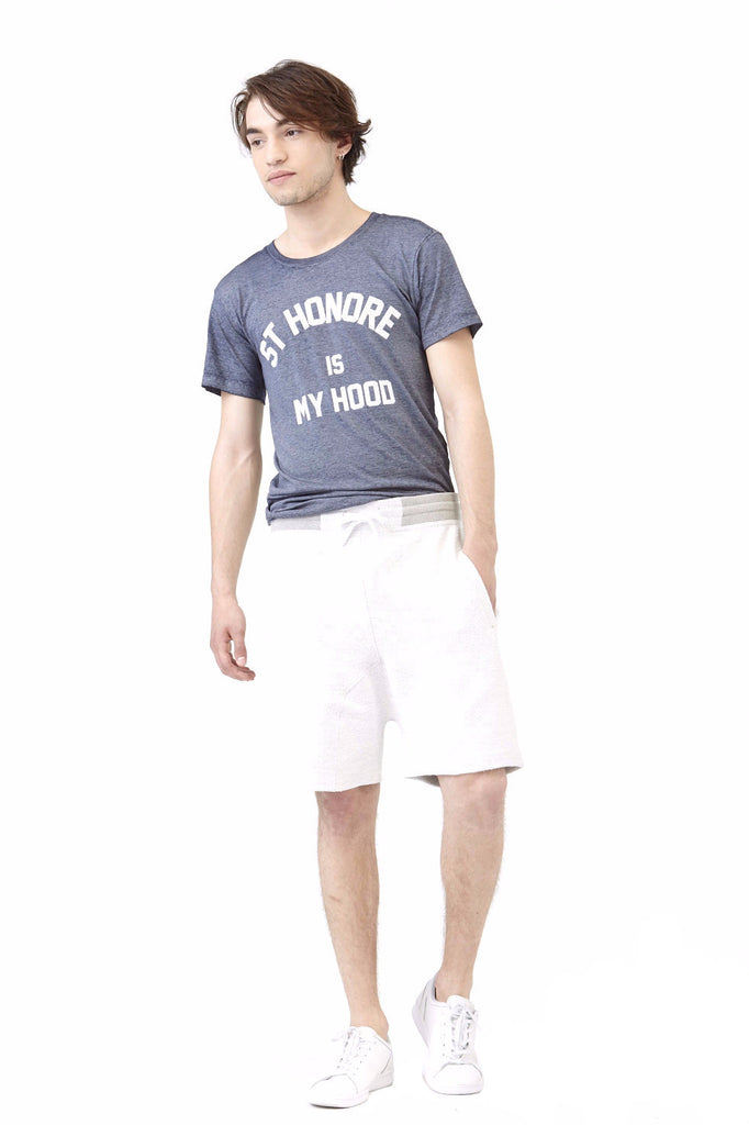 RUFIN CURL M Shorts - ELEVEN PARIS MEN - 1
