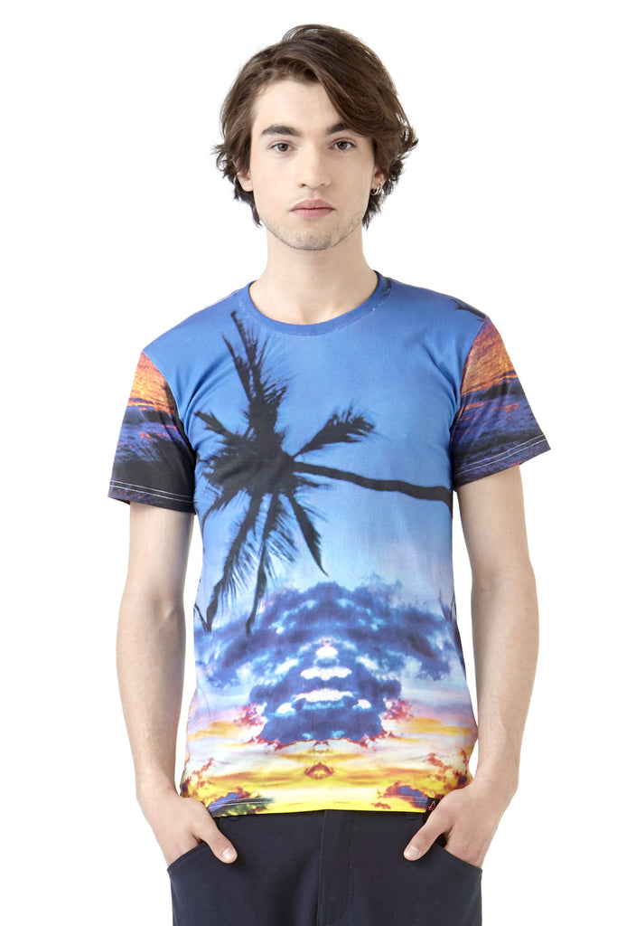 BOACHELLA M T-Shirt - ELEVEN PARIS MEN - 1
