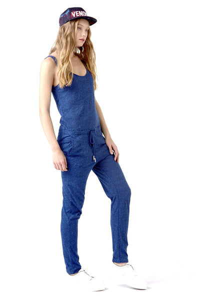 SISSY W Jumpsuit - ELEVEN PARIS WOMEN - 1
