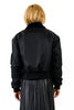 TRANSE Bomber Jacket - ELEVEN PARIS WOMEN - 4