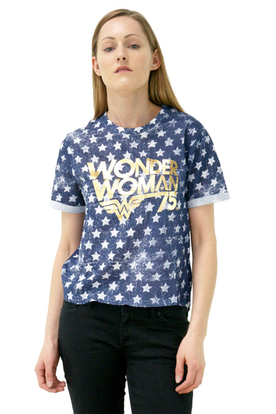 CETOPWON Wonder Woman T-Shirt