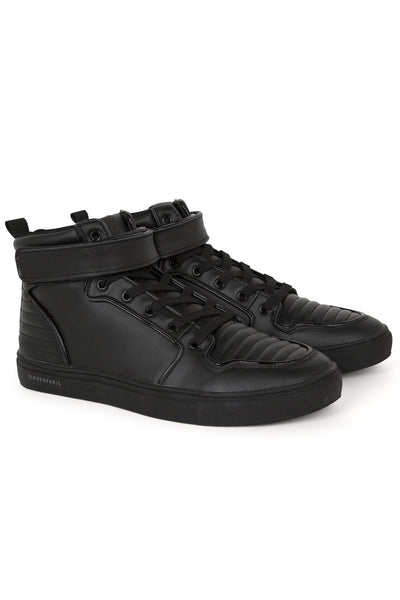 CROSS High-Top Sneakers - ELEVEN PARIS MEN - 1