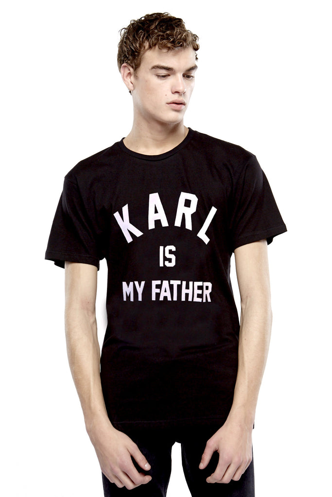 FARL M T-Shirt - ELEVEN PARIS MEN - 1