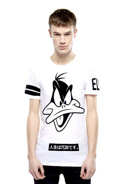 JADAF M T-Shirt - ELEVEN PARIS MEN