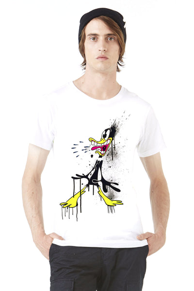 LIDAF M T-Shirt - ELEVEN PARIS MEN - 1