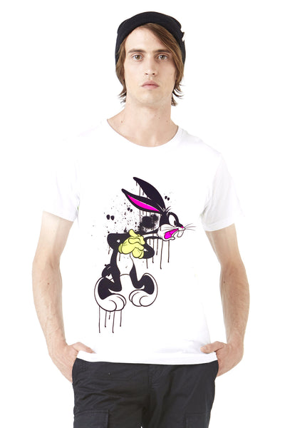 LINY M T-Shirt - ELEVEN PARIS MEN - 1