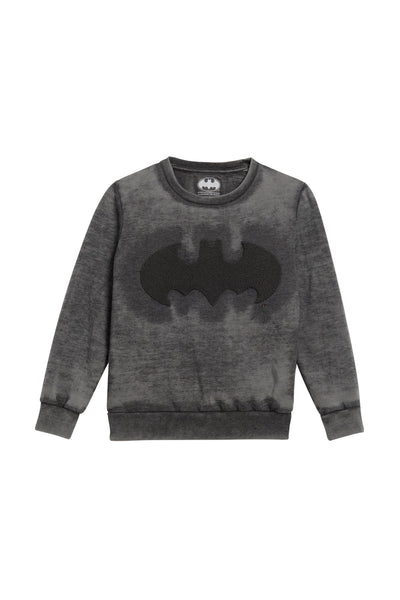 BAT Sweatshirt - ELEVEN PARIS KIDS - 1