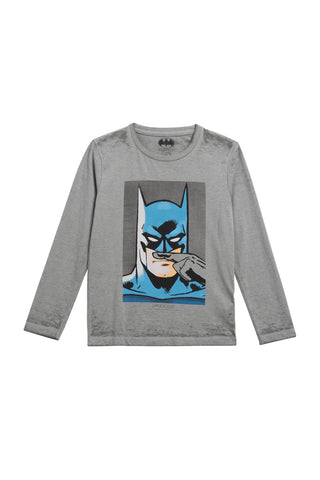 BAT Long Sleeves T-Shirt