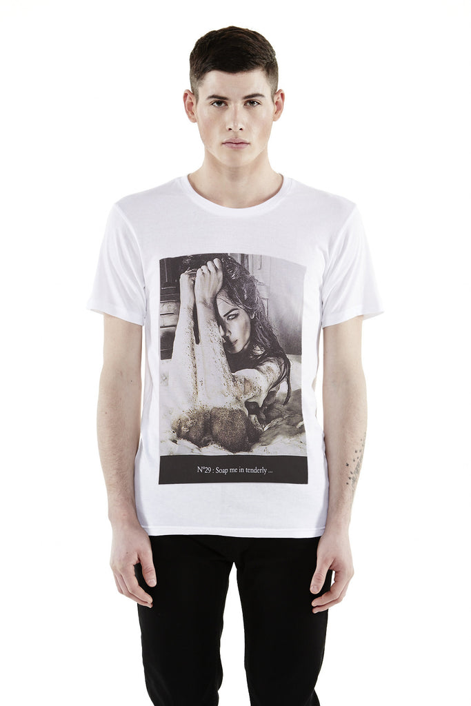 N29 T-Shirt - ELEVEN PARIS MEN - 1
