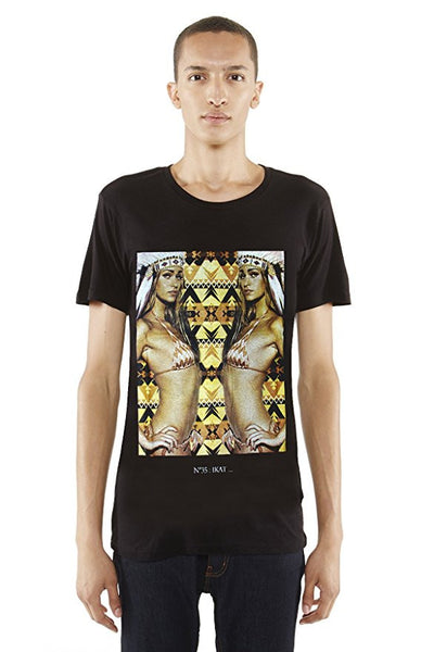 N35 T-Shirt - ELEVEN PARIS MEN