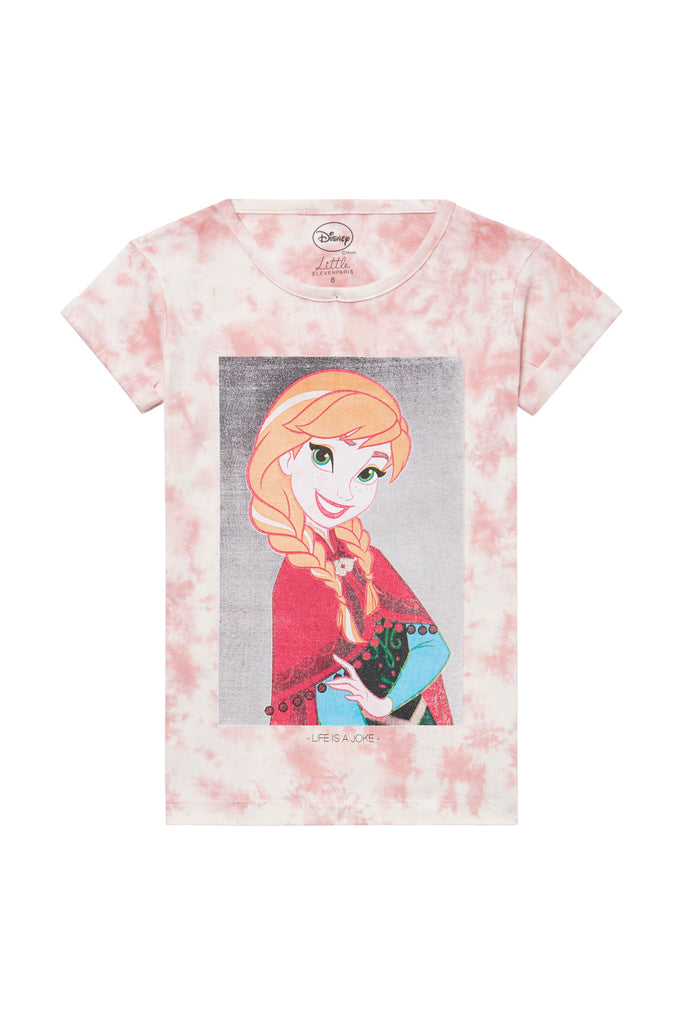 ANNA T-Shirt - ELEVEN PARIS KIDS - 1