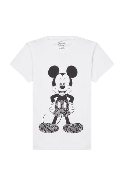 BANKEY T-Shirt - ELEVEN PARIS KIDS - 1