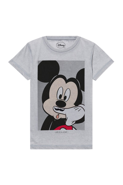 MIKA Disney Graphic T-Shirt