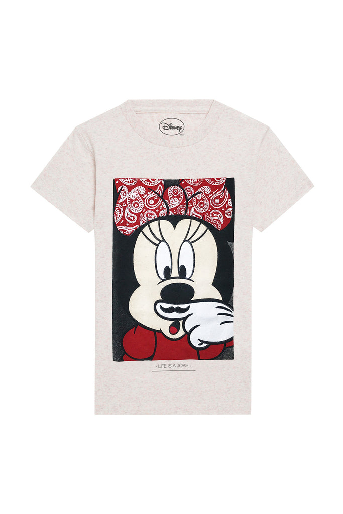 MINNA T-Shirt - ELEVEN PARIS KIDS - 1
