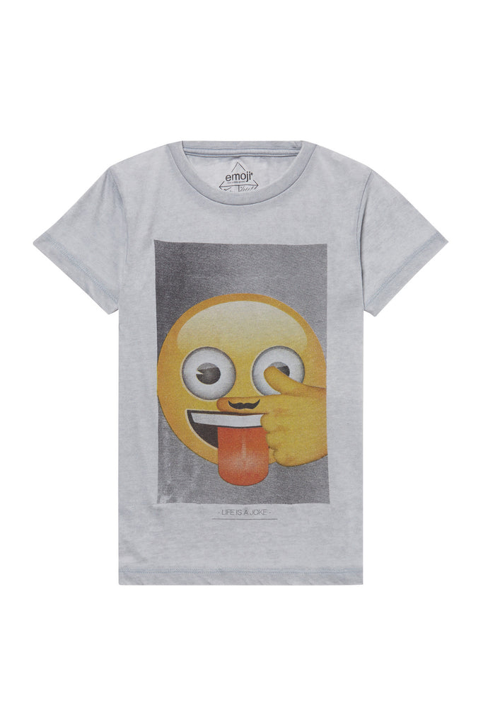 MOJO T-Shirt - ELEVEN PARIS KIDS - 1