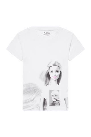 Barbie BEVEN Graphic T-Shirt