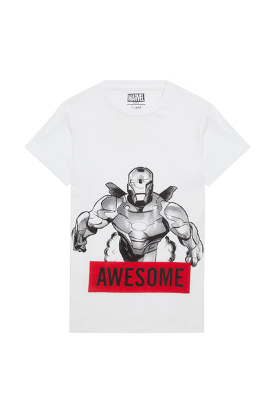AWESOME T-Shirt - ELEVEN PARIS KIDS - 1