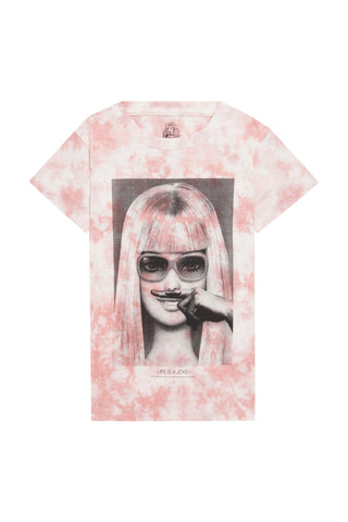 Barbie BIBAS Graphic T-Shirt