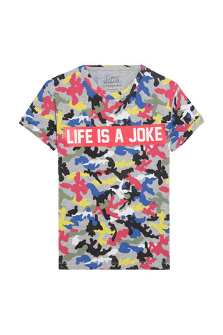 JOKE Graphic T-Shirt