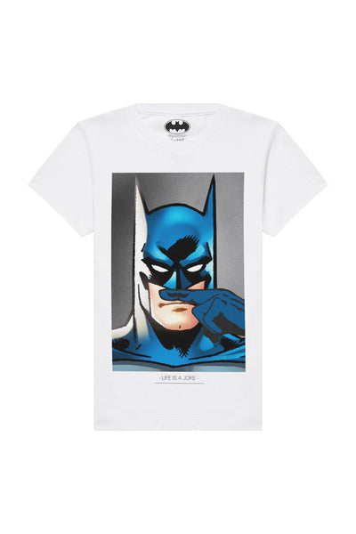 BAT T-Shirt - ELEVEN PARIS KIDS - 1