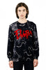 ALWOLF M Sweatshirt - ELEVEN PARIS MEN - 1