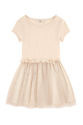 CLOSS Tulle Dress