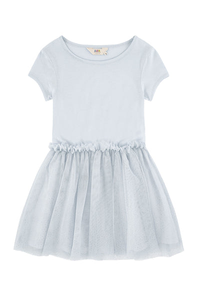 CLOSS Tulle Dress - ELEVEN PARIS KIDS