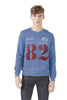 COBRA 82 Sweatshirt - ELEVEN PARIS MEN - 1