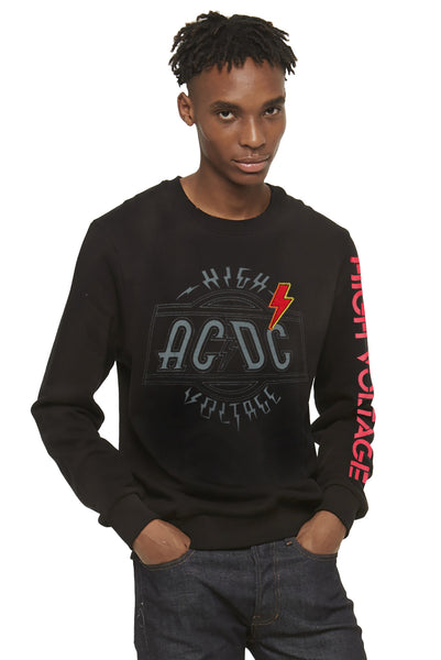 HIGH VOLTAGE Sweatshirt