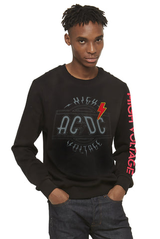 ACDC HIGH VOLTAGE Sweatshirt