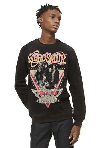 Aerosmith WORLD TOUR Sweatshirt