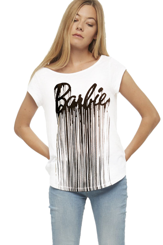 CALABIE T-Shirt - ELEVEN PARIS WOMEN - 1