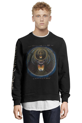 Journey CAPTURED Sweatshirt
