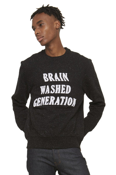 TYBRAIN Sweatshirt - ELEVEN PARIS MEN - 1