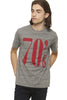 DESAND M T-Shirt - ELEVEN PARIS MEN - 1