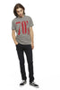DESAND M T-Shirt - ELEVEN PARIS MEN - 5