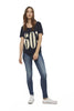 DESOIX W T-Shirt - ELEVEN PARIS WOMEN - 2